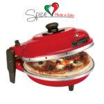 Fornetto pizza Diavola
