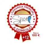 Sigillo Garanzia Spice