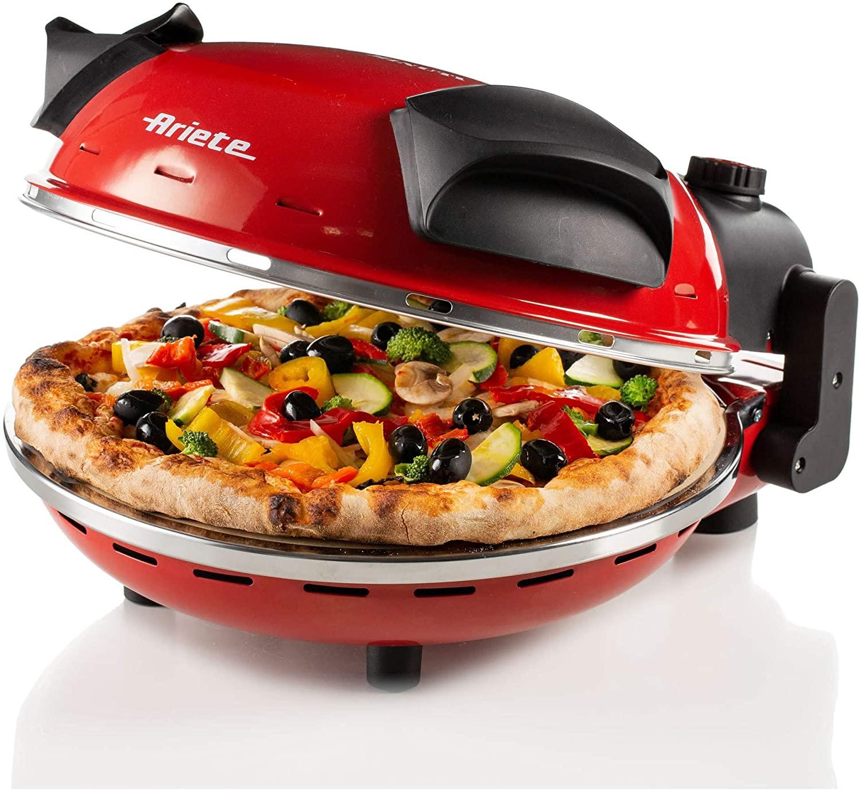 Ariete 909 Forno per pizza 400 gradi