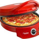 Bestron Forno elettrico per pizza con grill