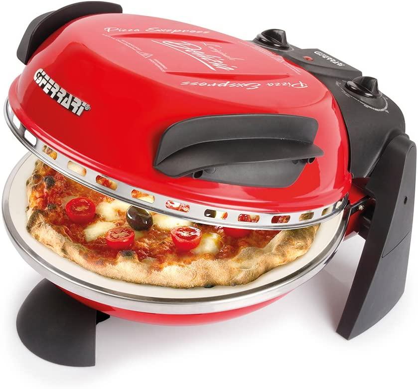 G3 Ferrari Express Delizia G10006 fornetto pizza
