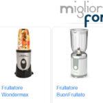 I frullatori: piccoli elettrodomestici per cucina